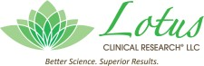 Lotus Clinical Research