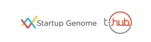 Startup Genome and T-Hub Partner to Promote Hyderabad Startups