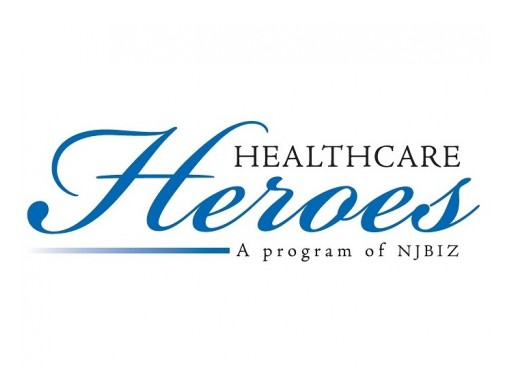 NJBIZ Honors New Jersey's Healthcare Heroes