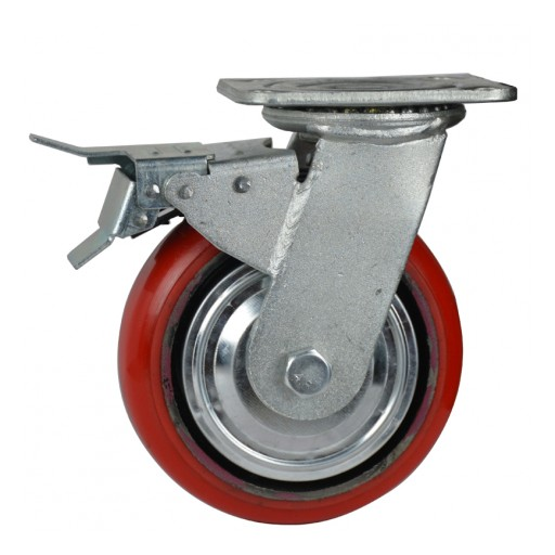 Yutong Introduces the Essentials of Industrial Caster Wheels Selection - YTCASTER