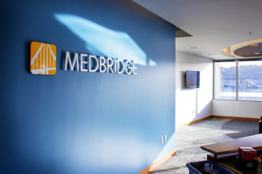 MedBridge Relocates to Larger Office to Accommodate Its Continued Strong Growth