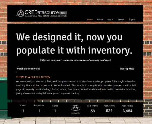 CRE Datasource Leasing Directory Disrupting the Commercial Real Estate Leasing Industry