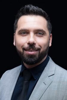 Riccardo Scala of LuxuryProperty.com