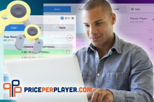 PricePerPlayer.com Adds a Prop Bet Builder to Its Betting Software
