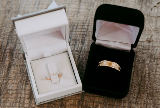 Save 20% Off on All Wedding Bands During Medawar Jewelers' 3-Day Wedding Band Event
