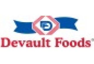 Devault Foods logo