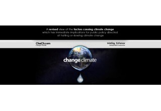 """Independent researcher and founder of ChaCli explores """"overlooked"""" cause of climate change"""