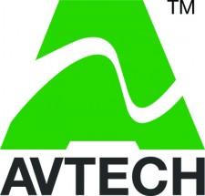 AVTECH Logo