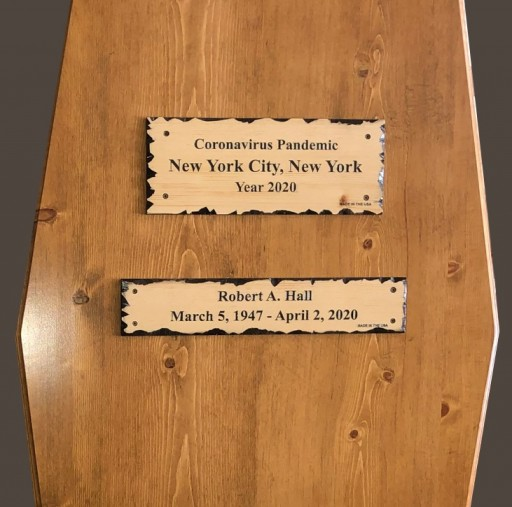 Dot USA Millwork Transforms Into Nailandwood.com - Caskets Handmade in America and Shipped Free