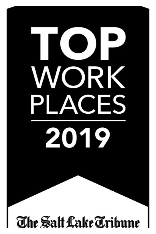 RainFocus Recognized as One of Utah's Top 5 Workplaces by the Salt Lake Tribune