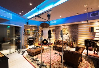 BangyBang Studio Live Room