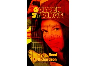 Golden Strings Book Cover