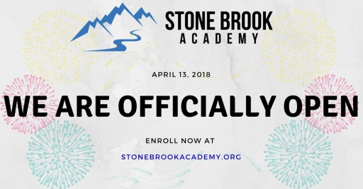 Stone Brook Academy Announces the Doors Are Open for Infant - Preschool Care