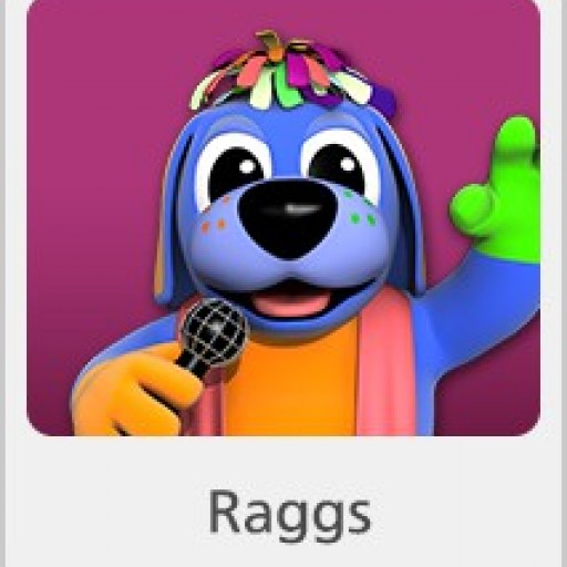 Kids World App Introduces Raggs to Asian Market