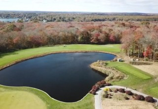 Great Neck Country Club - 10th Hole