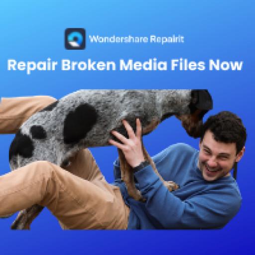 Wondershare Repairit Redefined Its Brand Vision Towards Repair Solutions