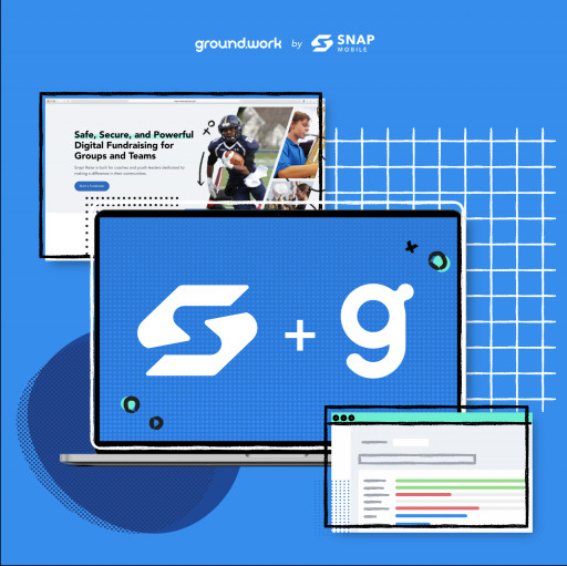 Snap! Mobile, Inc. Acquires Sports Fintech Pioneer, Groundwork