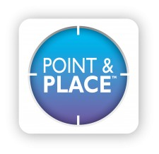 Point & Place AR Platform