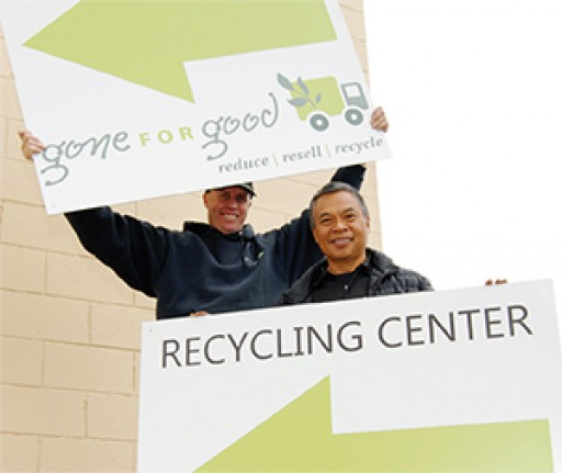 Gone For Good Launches a New Franchise in Aurora, CO