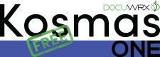 Kosmas One Logo