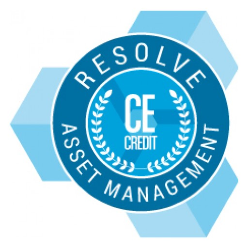 Advisors: Take Charge of Your Continuing Education With ReSolve Asset Management's CE Approved Video Masterclass