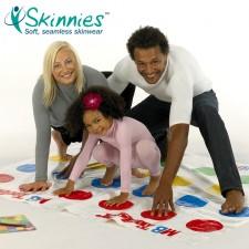 Skinnies Twister