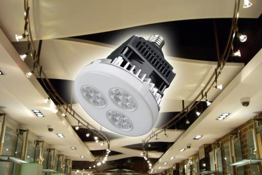 Global Tech LEDs Mini AC LED Lamp Just Got Better