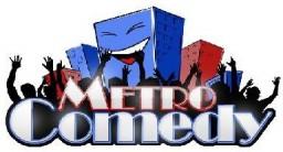 Metro Comedy Entertainment