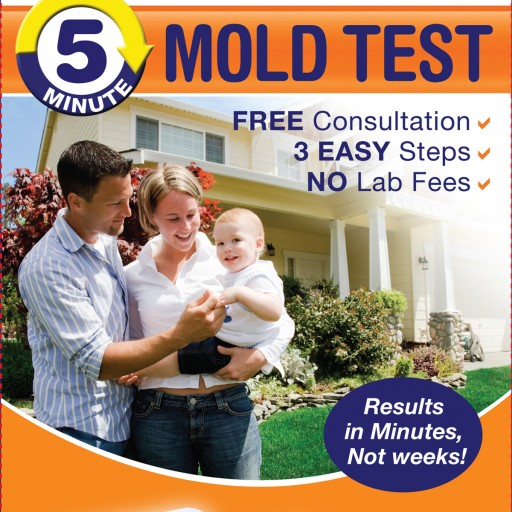 Healthful Home Products Discusses the Dangers of Mold in a Home