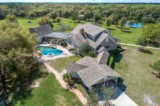 Sprawling 25-acre Arcadia Ranch listed by Premier Sotheby's International Realty