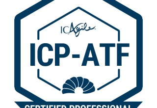 ICAgile Certified Professional in Agile Team Facilitation (ICP-ATF)