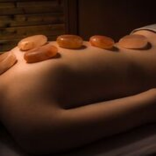 Elements Massage® Now Offering Himalayan Salt Stone  Massage Therapy at Participating Studios