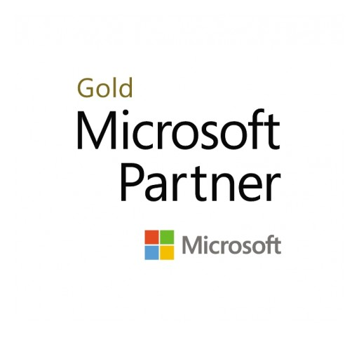 Data Masons Achieves the Microsoft Gold Enterprise Resource Planning Competency