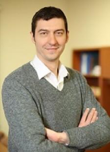 David Carter, CEO, Foodchain ID
