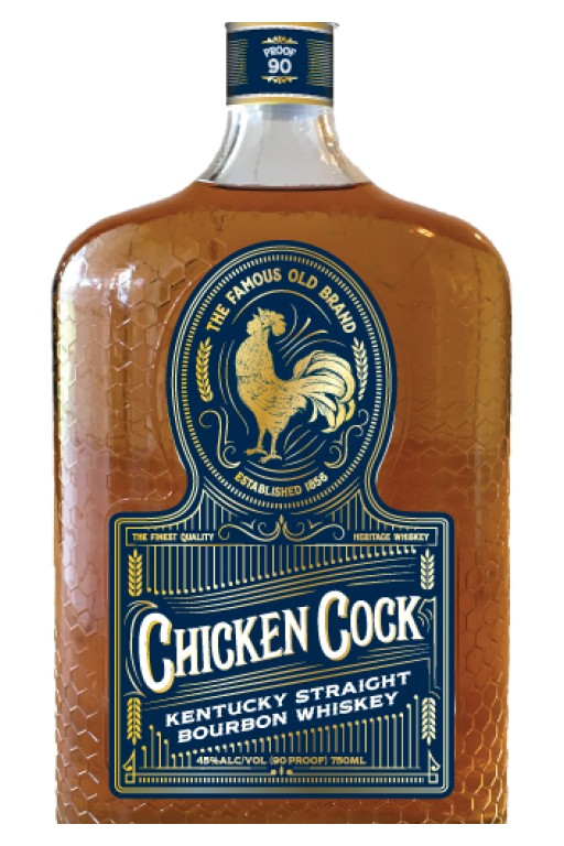 Chicken Cock Whiskey Launches Anchor Expression: Kentucky Straight Bourbon Whiskey