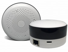 The voice-controlled offline smart speaker from ProKNX