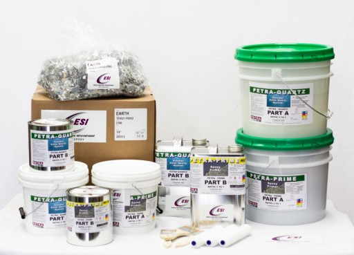 Epoxy Systems International, an Epoxy Resin Supplier, Now Open for Business in Irvine, California
