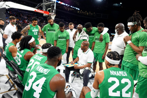 Paxful Donates to Friends of Nigerian Basketball in Olympic Push