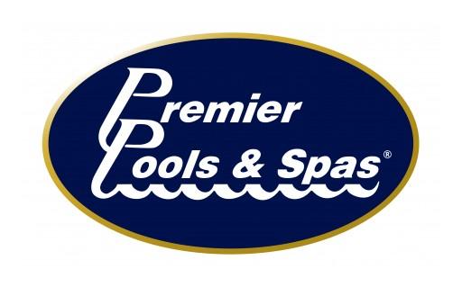 PREMIER POOLS & SPAS Earns 3 Spots in the Top 50 Pool Builders List