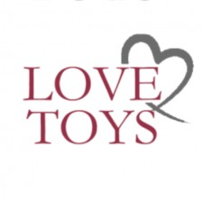 Love Toy Logo