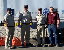 Reno-Stead Water Reclamation Facility Staff