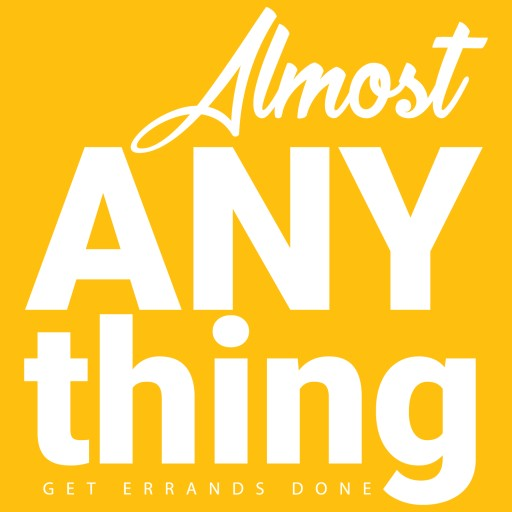 Almost Anything Inc. Launches New Errand App