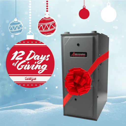 Genz-Ryan's 12 Days of Giving Heats Up the Holidays