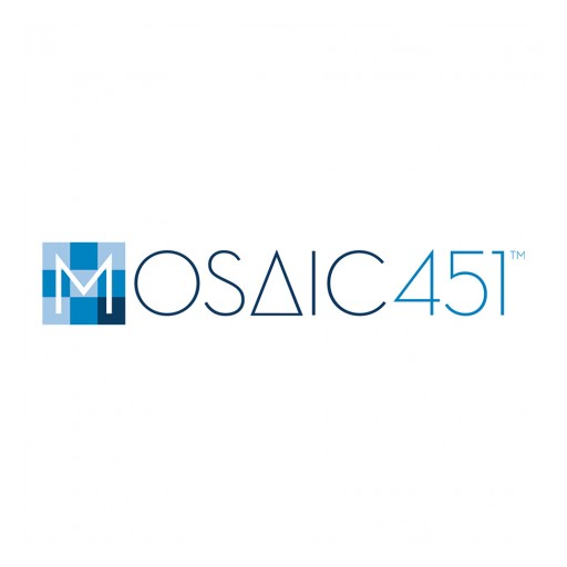 Mosaic451 Named to the Inc. 5000 List of America's Fastest-Growing Private Companies for the Third Time