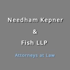 Needham Kepner & Fish LLP logo