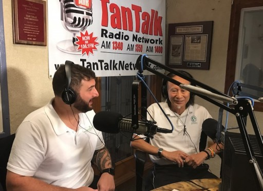 Narconon Suncoast Hits the Airwaves to Deliver a Warning About Fentanyl