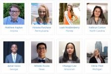 ServiceVote 2020 Fellows
