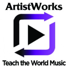 ArtistWorks Online Music Instruction
