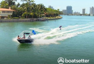 On-water Experiences by Boatsetter