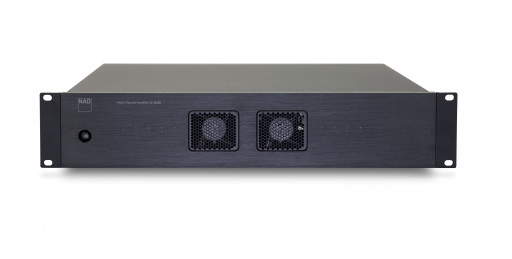 NAD Launches CI 16-60 DSP Amplifier for Distributed Audio Combining Smart CI Solutions With Legendary NAD Performance.